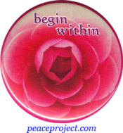Begin Within - Button