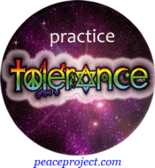 Practice Tolerance - Button