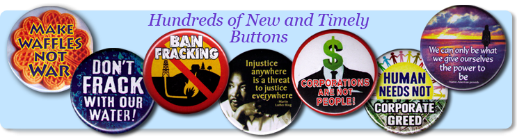 Hundreds of New Timely Buttons!