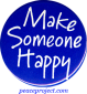B504 - Make Someone Happy - Button