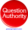 B142 - Question Authority - Button