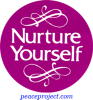 B210 - Nurture Yourself - Button