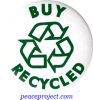 B463 - Recycle - Button