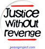 B582 - Justice Without Revenge - Button