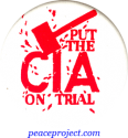B144 - Put The CIA On Trial - Button
