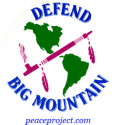 B201 - Defend Big Mountain - Button
