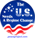 B657 - The US Needs A Regime Change - Button
