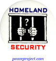 B726 - Homeland Security - Button