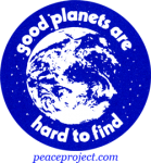 B298 - Good Planets Are Hard To Find - Button