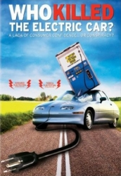 DVD131 - Who Killed the Electric Car? DVD