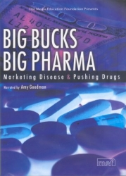 Big Bucks, Big Pharma DVD