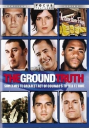 The Ground Truth DVD