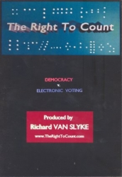DVD143 - The Right to Count DVD
