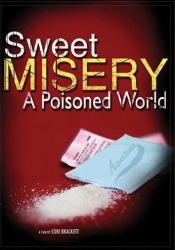 DVD018 - Sweet Misery: A Poisoned World DVD