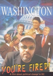 Washington You're Fired! DVD