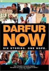 Darfur Now: Six Stories, One Hope DVD