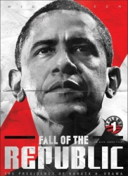 Fall of the Republic DVD