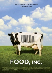 DVD239 - Food, Inc. DVD