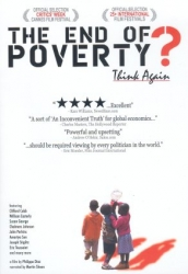 The End of Poverty? Think Again DVD