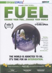 DVD254 - Fuel: Change Your Fuel, Change Your World DVD