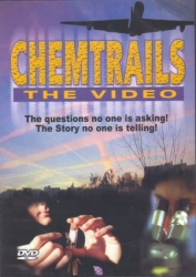 DVD046 - Chemtrails The Video DVD