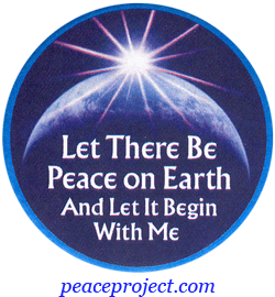 """A """"Peace Filled"""" Words on Words - 101.5KB"""