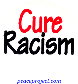 how to cure racism The personal habits you can break to begin curing racism this year  letting  go of past racist afflictions helps heal old wounds and prevent.