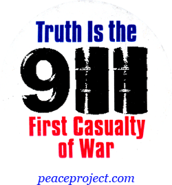 truth is the first casualty of war essay