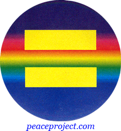 equality and diversity symbol - photo #24