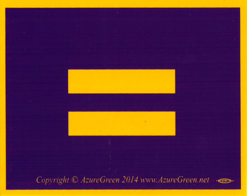 equality and diversity symbol - photo #19
