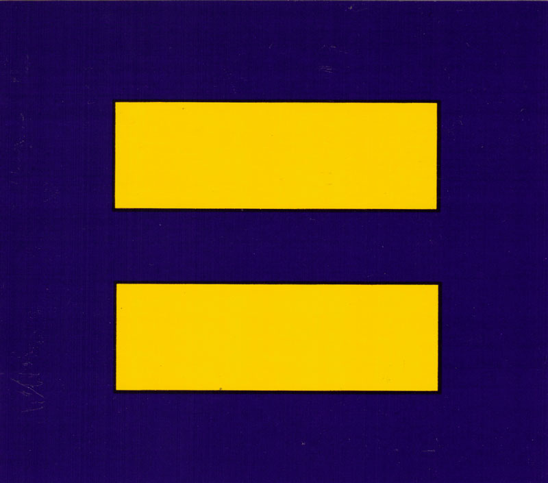 Image Gallery human rights equality symbol
