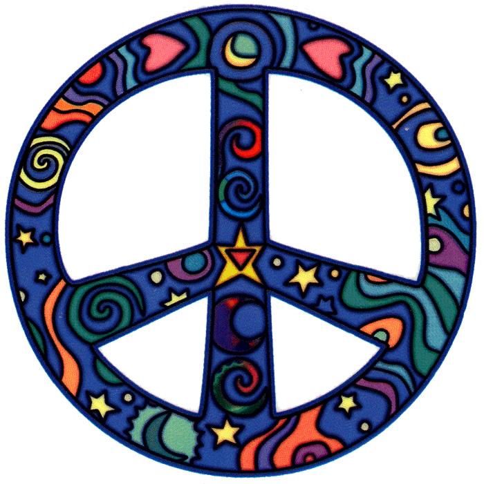 Peace and Anti-War Win...