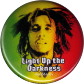 Light Up the Darkness - Bob Marley