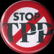 "Stop TPP - Button (1.5"")"