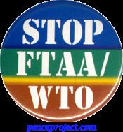 B738 - Stop FTAA / WTO - Button