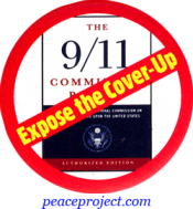 Expose The Cover-Up - Button