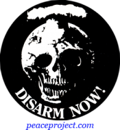 Disarm Now - Button
