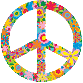 psychedelic peace png hole - photo #13