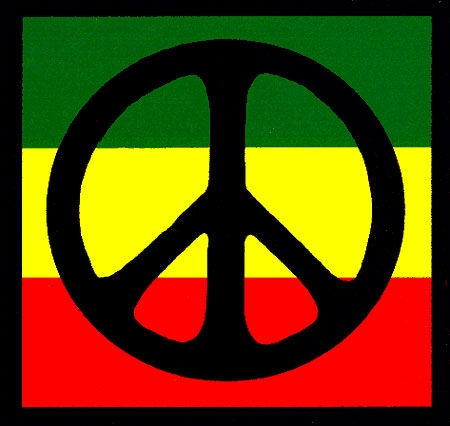 Peace Sign Bumper Stickers and Decals | Peace Resource Project