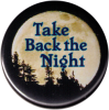 Take Back the Night - Button