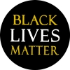"Black Lives Matter - Button (1.5"")"