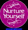 B210 - Nurture Yourself - Button