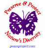 B416 - Preserve and Protect Natures Diversity - Button