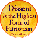 Patriotism-Democracy