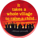 Youth / Children Buttons