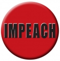 "Impeach - Button / Pinback (1.75"")"
