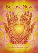Be Love Now - Ram Dass - Greeting Card