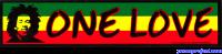 Reggae / Rasta Bumper Stickers