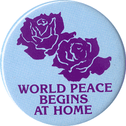 essay on peace begins at home The news was peace to all of good will and this is something that we all  love  begins at home, and it is not how much we do, but how much.