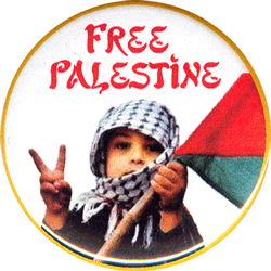 Free Palestine Button Pinback 1 5 Quot Peace Resource